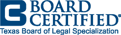 board certified badge godwin dallas lawyers