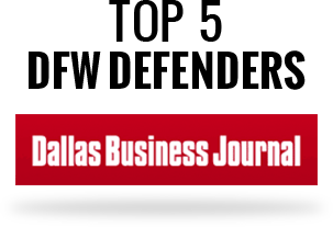 top 5 dfw defenders dallas business journal